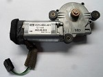 2001 - 2002 VOLVO V70 XC 2.4l 5 CYLINDER TURBO 5DRS S.R SUNROOF MOTOR 30716707; 9483131