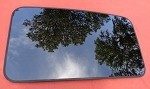 2009 KIA RONDO OEM FACTORY SUNROOF GLASS 81610-1D001; 816101D001
