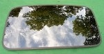 2005 ACURA TSX OEM SUNROOF GLASS 70200-SEA-305; 70200SEA305