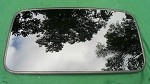 2000  HONDA ACCORD OEM SUNROOF GLASS 70200-S82-A01;  70200S82A01