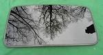 2005 HYUNDAI ELANTRA OEM SUNROOF GLASS 81610-2D000; 816102D000