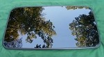 2001 KIA OPTIMA SUNROOF GLASS 81610-38000; 8161038000