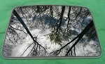 2006 CHRYSLER SEBRING OEM SUNROOF GLASS 5101950AA