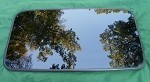 2003 KIA OPTIMA SUNROOF GLASS 81610-38000; 8161038000