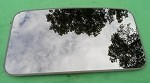 2012 KIA SOUL OEM FACTORY SUNROOF GLASS 81610-2K000; 816102K000