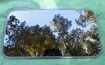 2007 KIA SPECTRA 5 OEM SUNROOF GLASS 81610-2F000; 816102F000