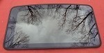 2013 MAZDA 6 SUNROOF GLASS PANEL GS3N69810, GS3N-69-810
