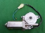 1999 OLDSMOBILE CUTLASS SUNROOF MOTOR 12473034