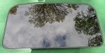 2005 TOYOTA SOLARA OEM SUNROOF GLASS PANEL 63201-AA030; 63201AA030