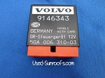 VOLVO GENUINE OEM CRUISE CONTROL RELAY 9146343