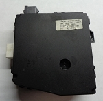 Webasto Hollandia Stratos 700 Series 6 Pin Pre-owned Aftermarket Sunroof SCU Module 33S70R0019; 3302050A