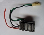 WEBASTO SOLAIRE PRE-OWNED 3200 3400 3430  AFTERMARKET SUNROOF SWITCH 61NSMR0738000