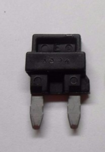 FORD OEM DIODE YL8T-14A604-AA