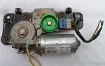 2001 - 2005 MERCURY SABLE SUNROOF MOTOR 3F1Z-15790-AA