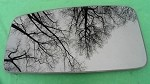 1998 VOLVO C70 OEM FACTORY SUNROOF GLASS