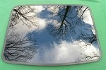 1996 CHEVROLET MONTE CARLO OEM SUNROOF GLASS 21038457