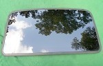 2004 TOYOTA AVALON XL XLS SUNROOF GLASS 63201AC010