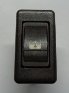 Webasto Aftermarket Pre-owned 5 Pin Sunroof Switch